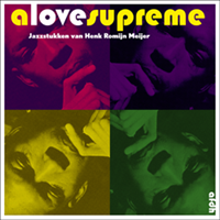 A Love Supreme in de Volkskrant